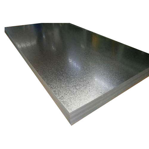 Rpi Galvanized Steel Plate Thickness 5 10 Mm Rs 65