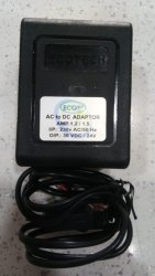 RO AC DC Adapters