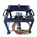 Commercial Single Burner LPG Stove