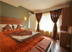 Hotel Deluxe and Luxury Room Service
