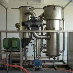 Thermosyphon Evaporator