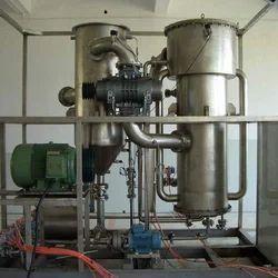 Thermosyphon Evaporator