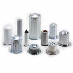 Elgi Atlas Copco Compressor Parts, Air Compressor Model: E 22, E 18