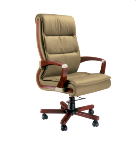 D-131 Revolving CEO Office Chair