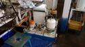 Carbide Grinding Oil Filtration