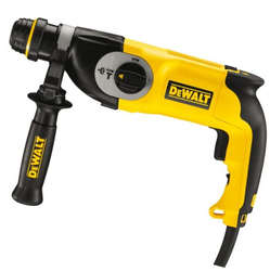 710 W Dewalt SDS Plus Drill Hammer, Warranty: 1 Year