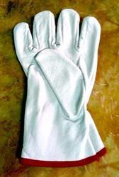 Chrome Leather Safety Hand Gloves
