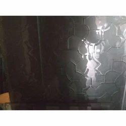 Designer Figured Window Glass
