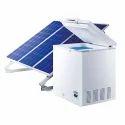 Solar Driven Vaccine Refrigerators