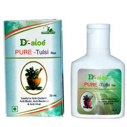 Pure Tulsi drop, Packaging Type: Bottle, Packaging Size: 30 Ml