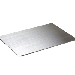 316 / 316L Stainless Steel Plates