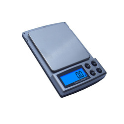 Pocket Weighing Balance