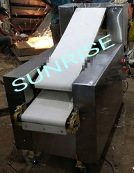 SAMOSA ROTI MAKING MACHINE