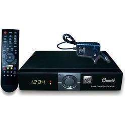 Euro Digital Setup Box - View Specifications & Details of