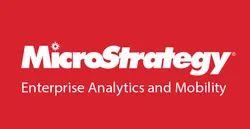 MicroStrategy Data Analytics Training