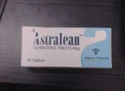 Astralean 40 mcg