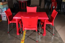 Restaurant Table & Chair