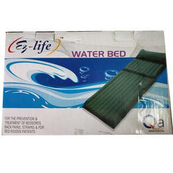 Ez-Life Water Bed, Packaging: Box