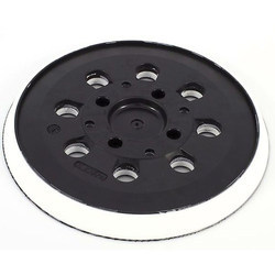 5 8 Hole Bosh Backup Pad For Electric Sanders