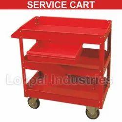 Tool Service Cart