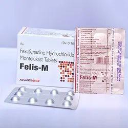 Felis-M Tablets