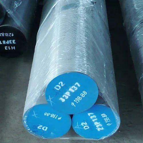 Skd 11 Steel Round Bars