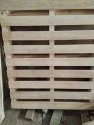 Wooden wooden pallet Moradabad