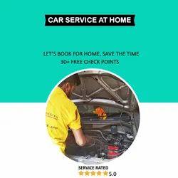 Automobile Service At Home In Gwalior