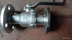 Flange End Ball Valves 2 Pic Design