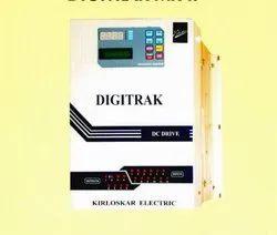 Kirloskar Thyristor DC Drive