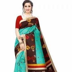 Indian Traditional Wear Saree Saree