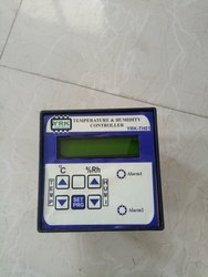 YRK Humidity And Temperature Controller