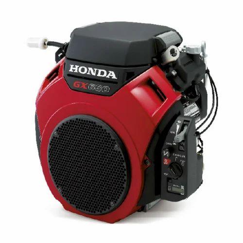 Honda Engines GX Series - Honda GX100 Engine Authorized