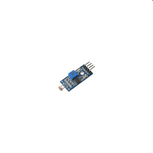 Ldr Sensor Module, Development Boards - Delson Electronics ...
