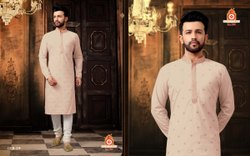 Ethnic Wear Kurta Churidar