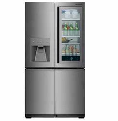 LG Refrigerator Repairing Services