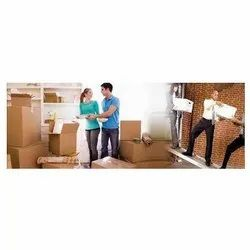 Client Side House And Office Shifting Services