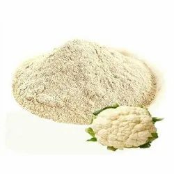 Dehydrated Cauliflower Powder