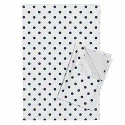 Printed Cotton Tea Towel, Size: 50 X 70cm