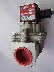 Asco Pvg292a23 Petrol & Fuel Oil Solenoid Valve 1