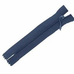 Nylon No 3 Close End Zipper