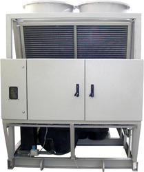 Reynold Variable Speed Chillers for Industrial