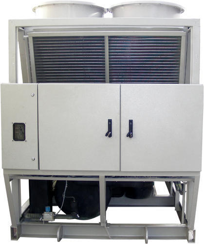 Reynold Variable Speed Chillers, For Industrial