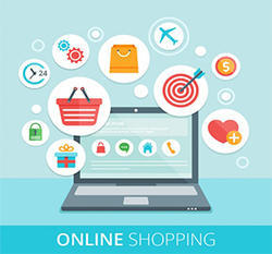 PHP Online Shopping Software