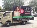 Mobile Van Advertising