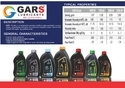 Automotive Lubricants 4