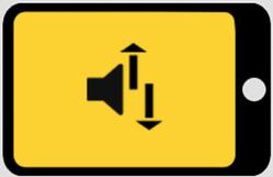 Tablet Volume Button Repairing Service