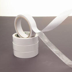Transparent Tissue Tape, for cling