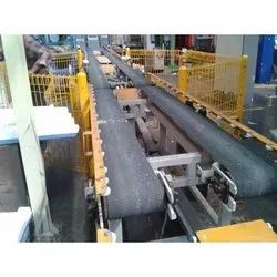 Electronics Belt Conveyors