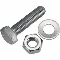 DUPLEX STEEL BOLT